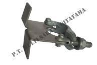 Heavy Duty Board Retaining Clamp / Plank Clamp